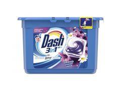 Dash 3In1 Pods Lavendel 15St