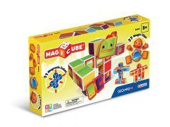 Geomag Magicube Robots