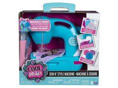 Sew Cool Sew N Style Machine