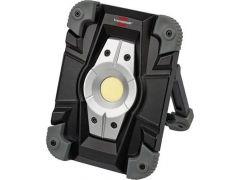 Accu Led-Werklamp 10W Ip54