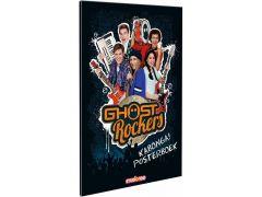 Ghost Rockers Poster Boek Kabonga