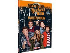 Ghost Rockers Partiturenboek Ghost Rockers Hits