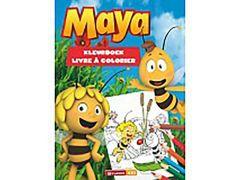 Maya Kleurboek