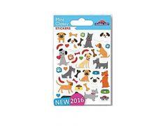 Sticker 108 191 Hondjes 1V