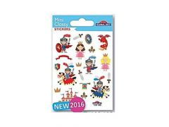 Sticker 108 185 Ridders 1V