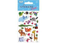 Sticker 108 173 Zoo 1V