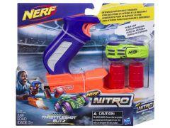 Nerf Nitro Throttleshot Blitz Ass.