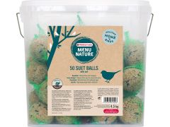Suet Balls 3 50 Suet Balls With Net 4.5 Kg