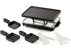 Domo Do9188G Raclette 6P - Grillplaat