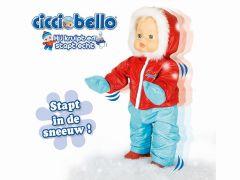 Cicciobello Winter Stroll