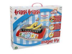 Magic Food Friteuse Magique