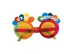 Bril Disco Happy Birthday