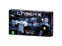 Lasershoot schietspel Laser X Double
