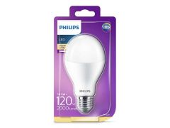Philips Lamp Led Bulb 120W E27 Ww 230V A67 Fr 1Bc/6