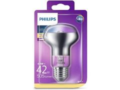 Philips Lamp Led Classic 42W R63 E27 Ww Nd Srt4