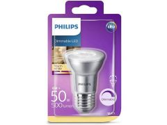 Philips Lamp Led Classic50W Par20 E27 Ww 25D D Srt4