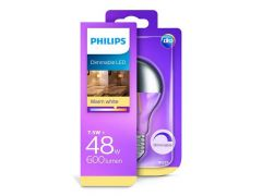 Philips Lamp Led Classic Cm 48W A60 E27 Ww Cl D Srt4