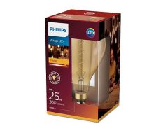 Philips Lamp Led Classic-Giant 25W E27 A165 Gold Nd