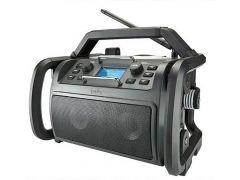 Perfect Pro Audisse Shokuninwifi Internet Radio Dab-Fm Stereo-Rds-Bt-Usb-Spotify-Oplaadb.