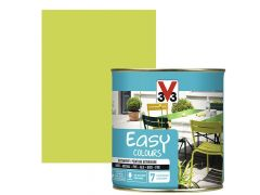 V33 Verf Easy Colours 0,5L Satijn Absint