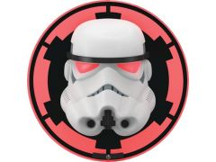 Philips Dis-Stormtrooper-Wall Lamp-White