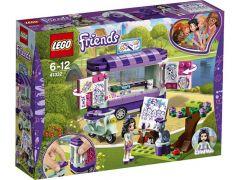 Friends 41332 Emma'S Kunstkraam