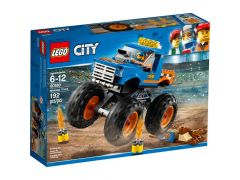 City 60180 Monstertruck