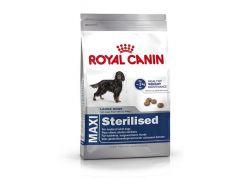 Royal Canin Dog Shn Maxi Sterilised Ad 3Kg