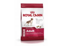 Royal Canin Dog Shn Medium Adult 4Kg