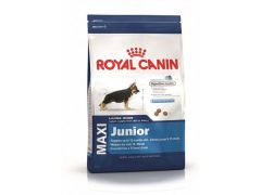 Royal Canin Dog Shn Maxi Junior 4Kg