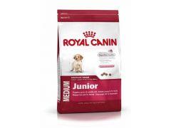 Royal Canin Dog Shn Medium Junior 15Kg