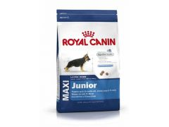 Royal Canin Dog Shn Maxi Junior 15Kg