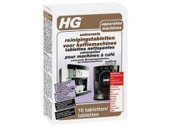 Hg Universele Reinigingstabletten Voor Koffiemachines