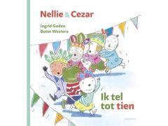 NELLIE EN CEZAR - IK TEL TOT 10