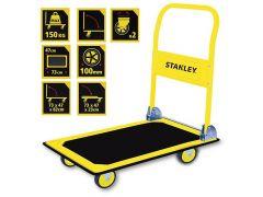 Plateauwagen Stanley 150Kg