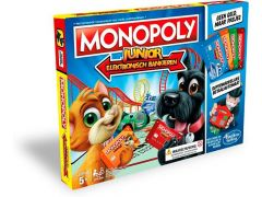Spel Monopoly Junior Electronic Banking