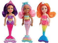 Barbie Mini Mermaid Assortiment per stuk
