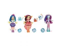 Enchantimals 6Inch Doll Assortiment per stuk