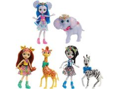 Enchantimals Doll Animal Assortiment per stuk (type 1)