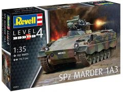 Revell 03261 Spz Marder 1A3