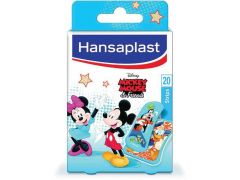 Hansaplast Mickey - 20 Strips