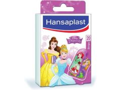 Hansaplast Princess - 20 Strips