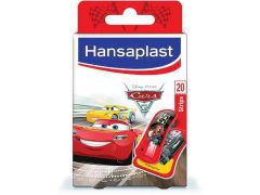 Hansaplast Cars - 20 Strips