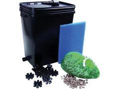 Filtrapure 7000 - Éenkamer-Filtersysteem - Uvc 11W