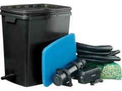 Filtrapure 7000 Plusset - Éenkamer-Filtersysteem - Uvc 11W