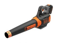 Black & Decker Duavolt Blower Vac Loaded 54V
