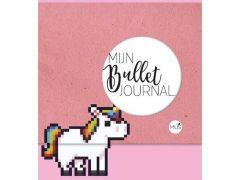 Mijn Bullet Journal Eenhoorn