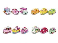 Cuties Cars 3Pack Asst. S1/W1