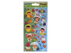 Sticker Tweeny Eierverven 272 009
