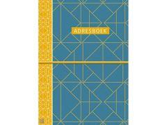Adresboek Klein - Patterns
